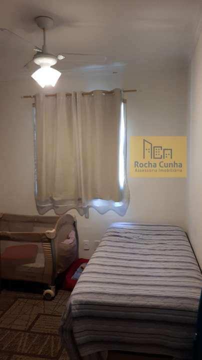 Apartamento 2 quartos à venda São Paulo,SP - R$ 350.000 - VENDA87 - 10