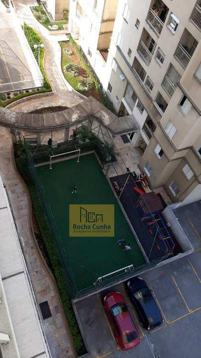 Apartamento 2 quartos à venda São Paulo,SP - R$ 350.000 - VENDA87 - 11