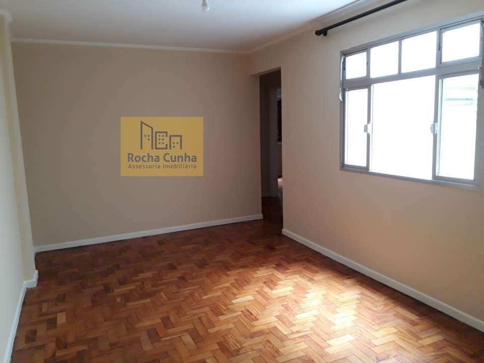 Apartamento 2 quartos para alugar São Paulo,SP - R$ 2.100 - LOCACAO1080 - 1