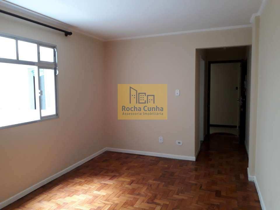 Apartamento 2 quartos para alugar São Paulo,SP - R$ 2.100 - LOCACAO1080 - 2