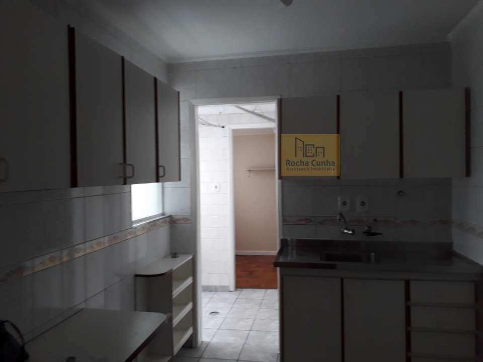 Apartamento 2 quartos para alugar São Paulo,SP - R$ 2.100 - LOCACAO1080 - 3