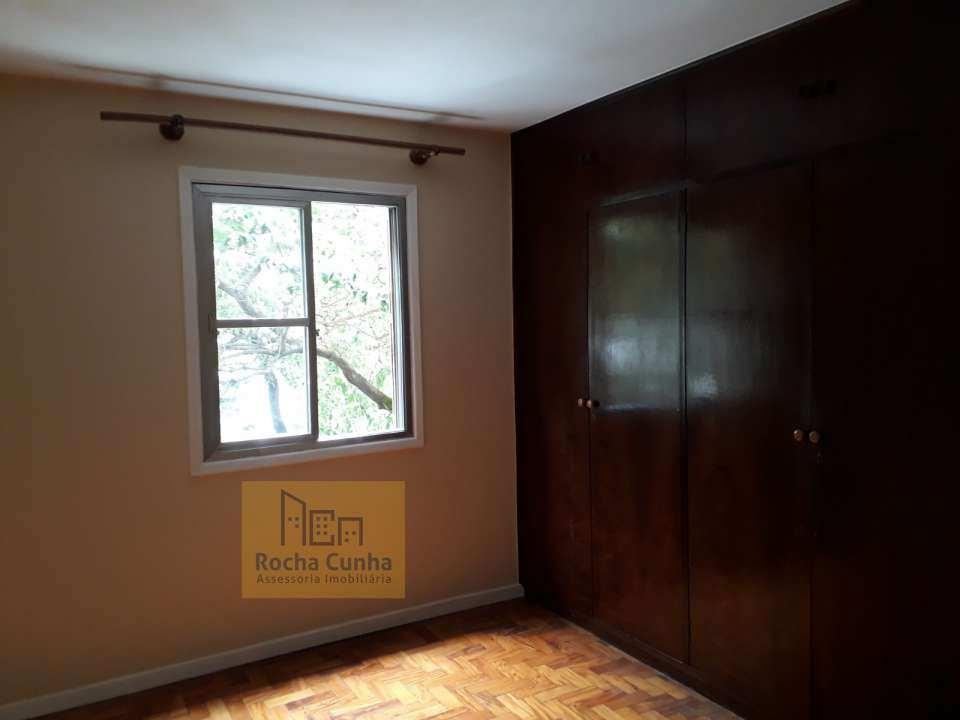 Apartamento 2 quartos para alugar São Paulo,SP - R$ 2.100 - LOCACAO1080 - 4