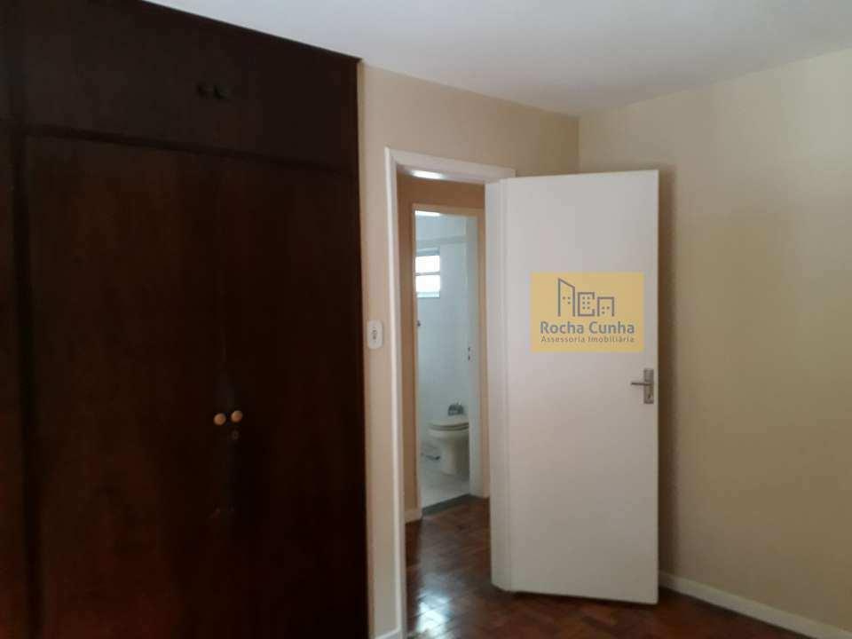 Apartamento 2 quartos para alugar São Paulo,SP - R$ 2.100 - LOCACAO1080 - 5
