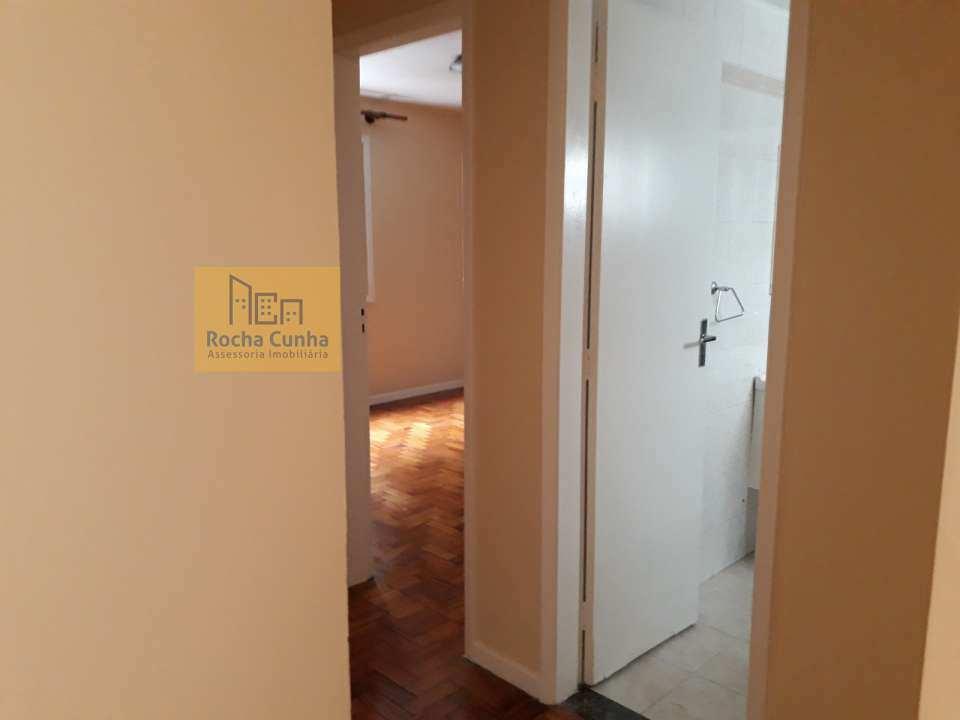 Apartamento 2 quartos para alugar São Paulo,SP - R$ 2.100 - LOCACAO1080 - 6