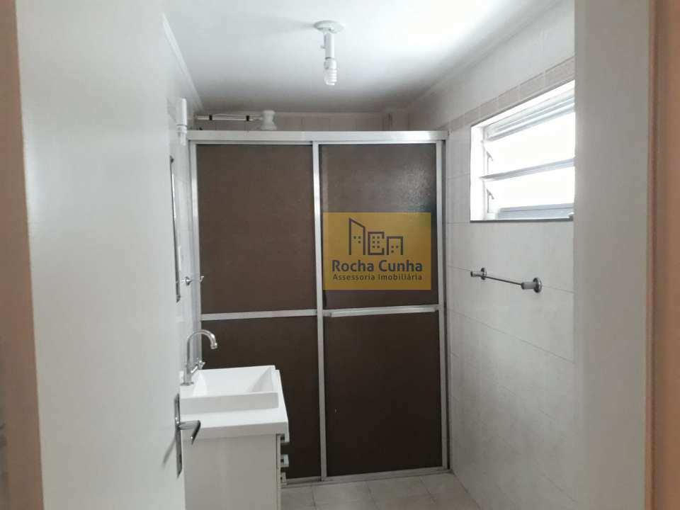 Apartamento 2 quartos para alugar São Paulo,SP - R$ 2.100 - LOCACAO1080 - 7