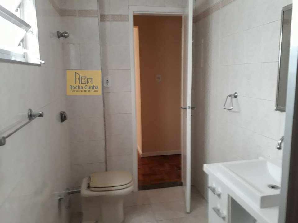 Apartamento 2 quartos para alugar São Paulo,SP - R$ 2.100 - LOCACAO1080 - 8
