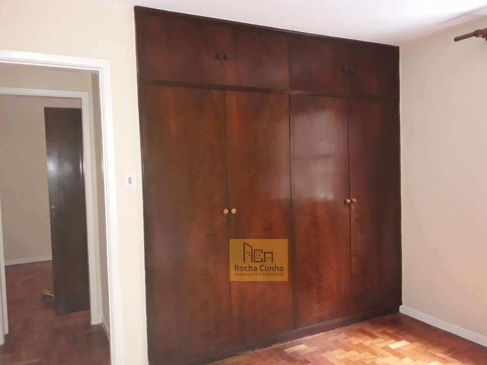 Apartamento 2 quartos para alugar São Paulo,SP - R$ 2.100 - LOCACAO1080 - 9