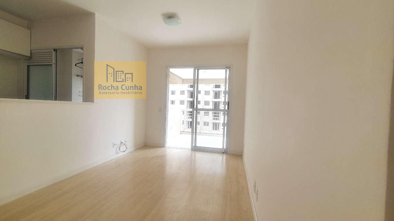 Apartamento 2 quartos para alugar São Paulo,SP - R$ 3.000 - LOCACAO112 - 1