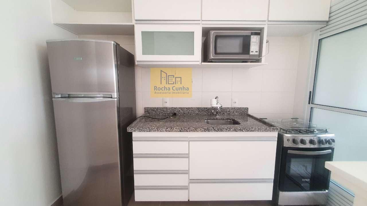 Apartamento 2 quartos para alugar São Paulo,SP - R$ 3.000 - LOCACAO112 - 3