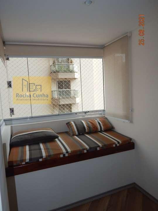 Apartamento 3 quartos para alugar São Paulo,SP - R$ 2.660 - LOCACAO2323 - 2