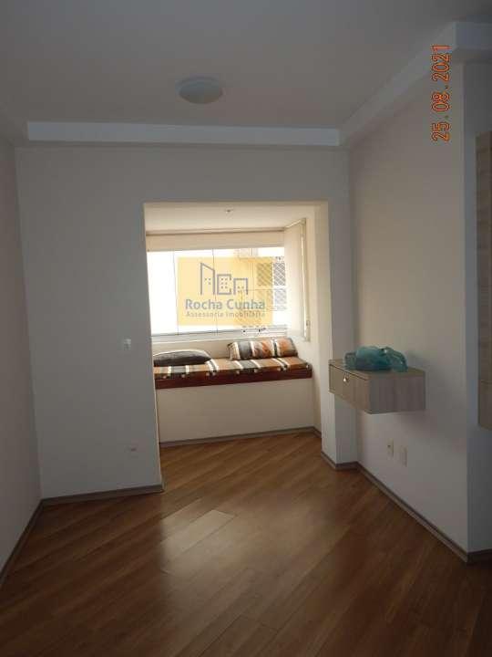 Apartamento 3 quartos para alugar São Paulo,SP - R$ 2.660 - LOCACAO2323 - 3