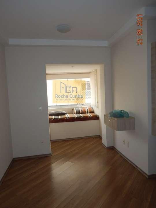 Apartamento 3 quartos para alugar São Paulo,SP - R$ 2.660 - LOCACAO2323 - 6