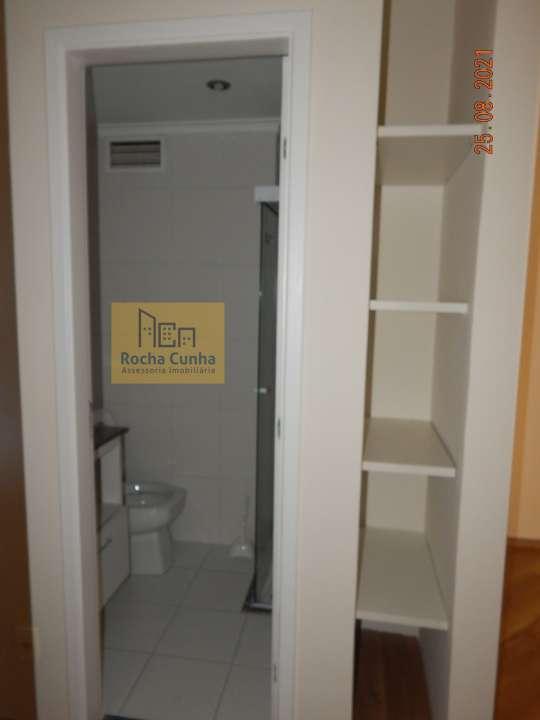 Apartamento 3 quartos para alugar São Paulo,SP - R$ 2.660 - LOCACAO2323 - 8
