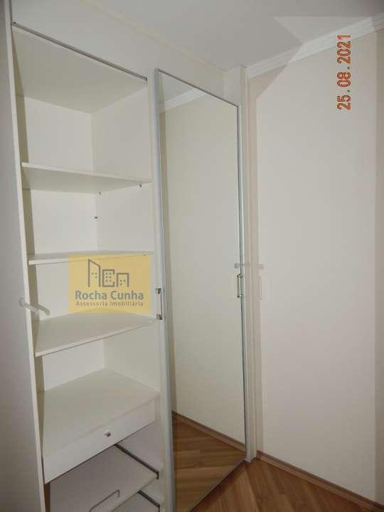 Apartamento 3 quartos para alugar São Paulo,SP - R$ 2.660 - LOCACAO2323 - 9