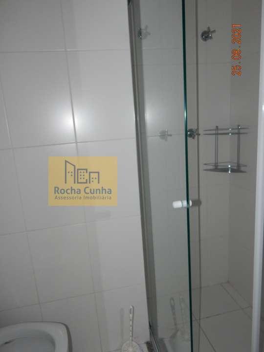 Apartamento 3 quartos para alugar São Paulo,SP - R$ 2.660 - LOCACAO2323 - 10