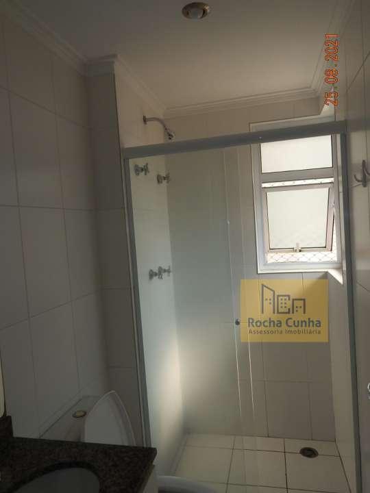 Apartamento 3 quartos para alugar São Paulo,SP - R$ 2.660 - LOCACAO2323 - 14