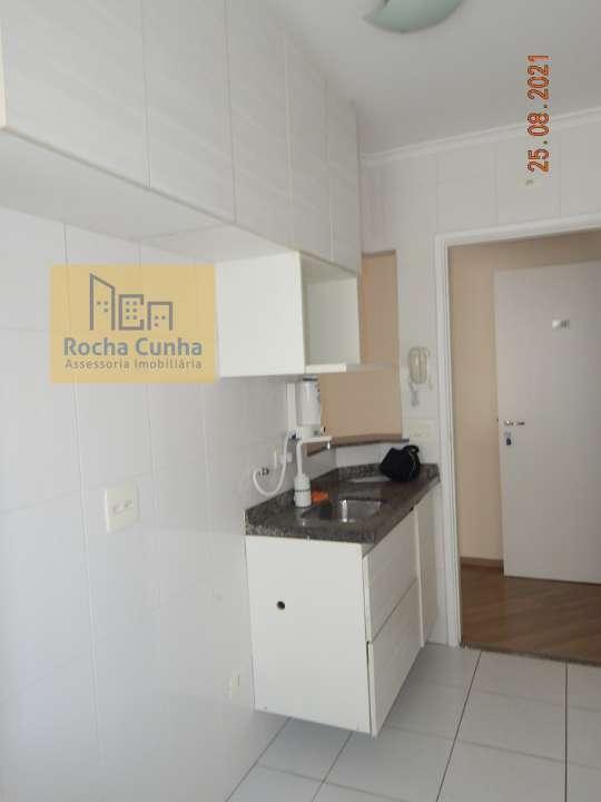 Apartamento 3 quartos para alugar São Paulo,SP - R$ 2.660 - LOCACAO2323 - 21