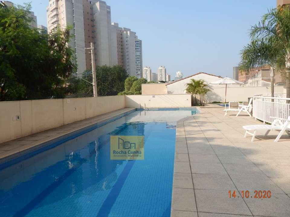 Apartamento 3 quartos para alugar São Paulo,SP - R$ 2.660 - LOCACAO2323 - 24