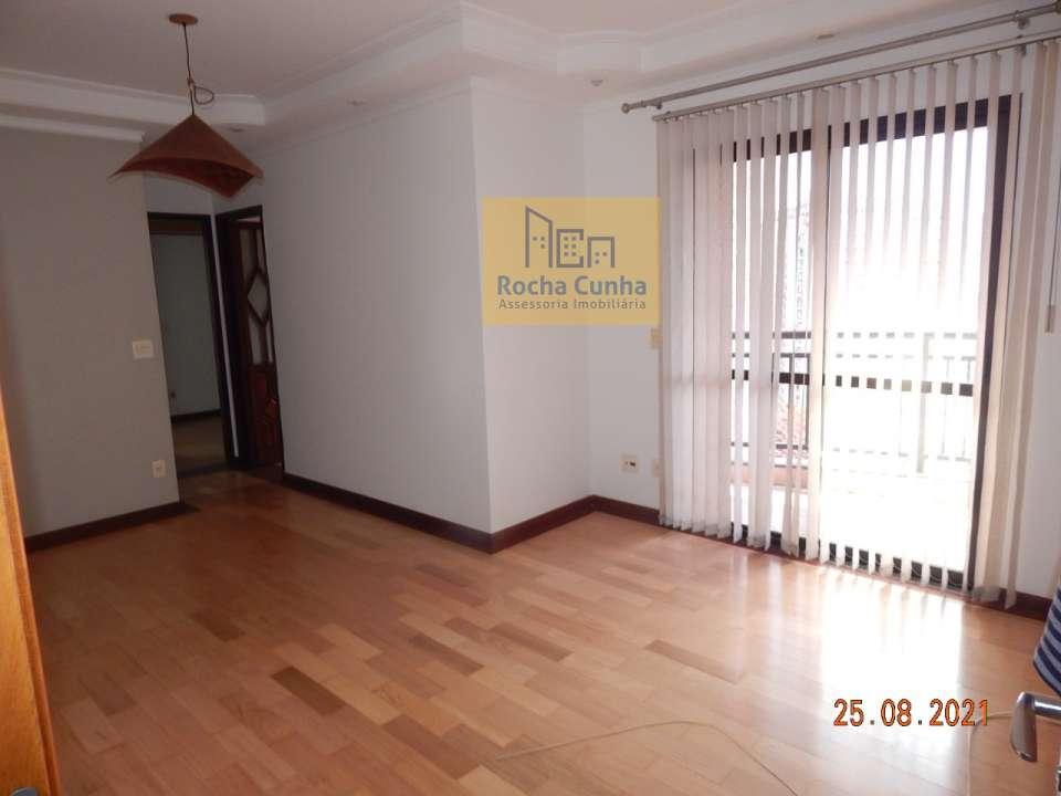 Apartamento 2 quartos para alugar São Paulo,SP - R$ 2.700 - LOCACAO7981 - 1