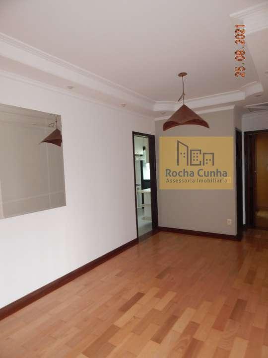 Apartamento 2 quartos para alugar São Paulo,SP - R$ 2.700 - LOCACAO7981 - 2