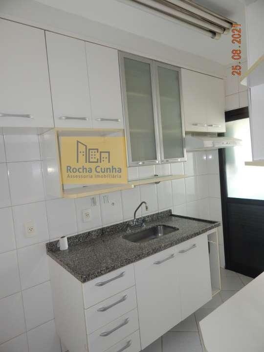 Apartamento 2 quartos para alugar São Paulo,SP - R$ 2.700 - LOCACAO7981 - 6