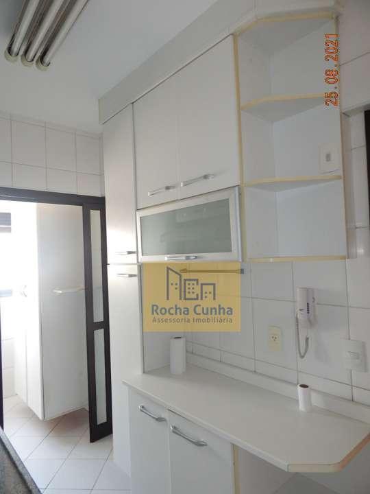 Apartamento 2 quartos para alugar São Paulo,SP - R$ 2.700 - LOCACAO7981 - 7
