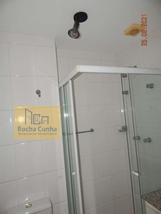 Apartamento 2 quartos para alugar São Paulo,SP - R$ 2.700 - LOCACAO7981 - 9