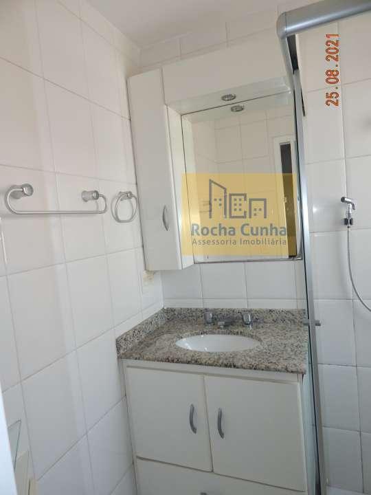 Apartamento 2 quartos para alugar São Paulo,SP - R$ 2.700 - LOCACAO7981 - 12