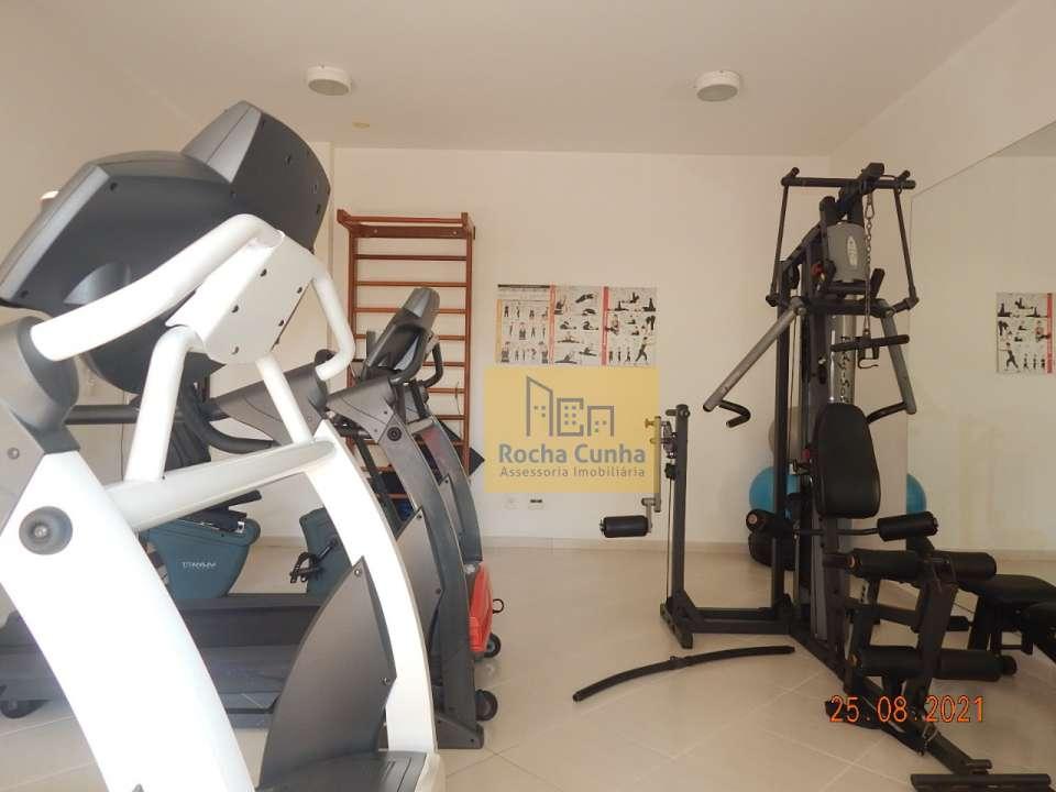Apartamento 2 quartos para alugar São Paulo,SP - R$ 2.700 - LOCACAO7981 - 21