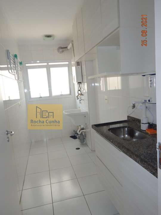 Apartamento 2 quartos para alugar São Paulo,SP - R$ 2.450 - LOCACAO5620 - 1
