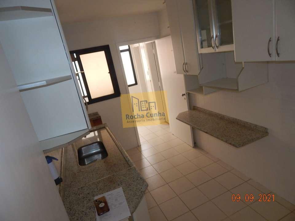 Apartamento 3 quartos para alugar São Paulo,SP - R$ 2.600 - LOCACAO3678 - 1