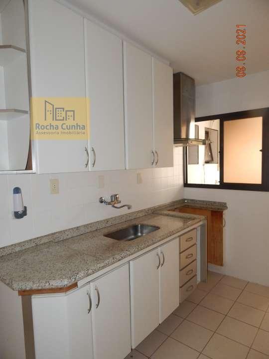 Apartamento 3 quartos para alugar São Paulo,SP - R$ 2.600 - LOCACAO3678 - 2