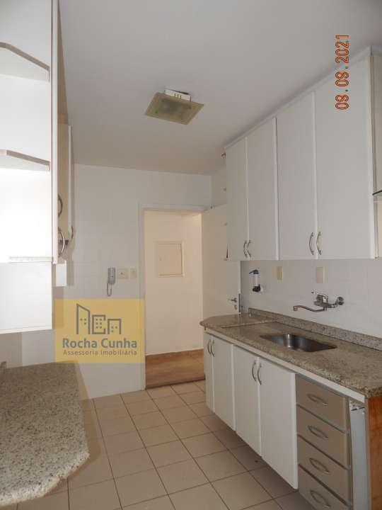 Apartamento 3 quartos para alugar São Paulo,SP - R$ 2.600 - LOCACAO3678 - 3