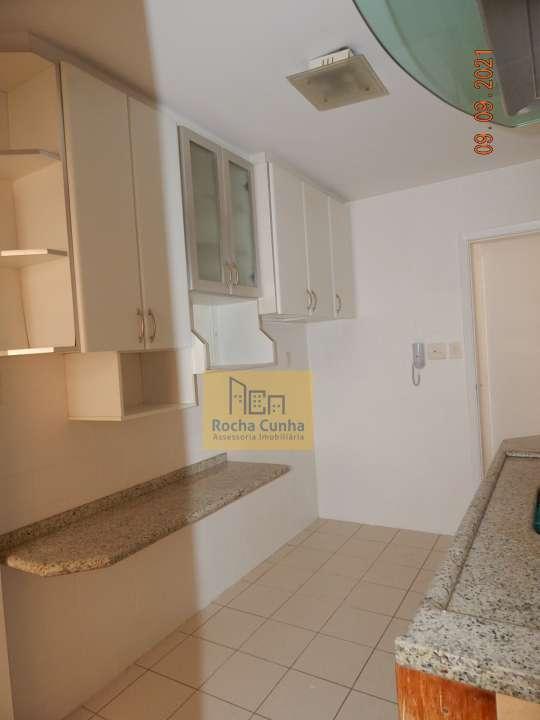 Apartamento 3 quartos para alugar São Paulo,SP - R$ 2.600 - LOCACAO3678 - 4