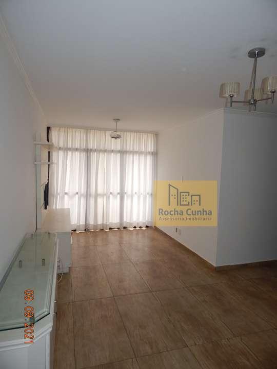 Apartamento 3 quartos para alugar São Paulo,SP - R$ 2.600 - LOCACAO3678 - 5
