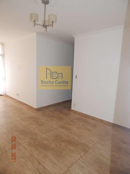 Apartamento 3 quartos para alugar São Paulo,SP - R$ 2.600 - LOCACAO3678 - 6