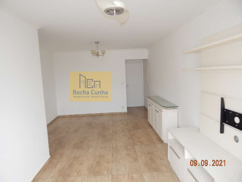 Apartamento 3 quartos para alugar São Paulo,SP - R$ 2.600 - LOCACAO3678 - 7