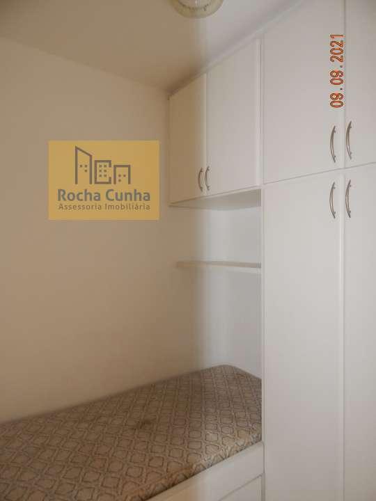 Apartamento 3 quartos para alugar São Paulo,SP - R$ 2.600 - LOCACAO3678 - 8