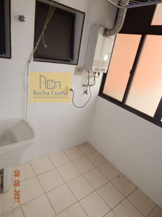 Apartamento 3 quartos para alugar São Paulo,SP - R$ 2.600 - LOCACAO3678 - 10