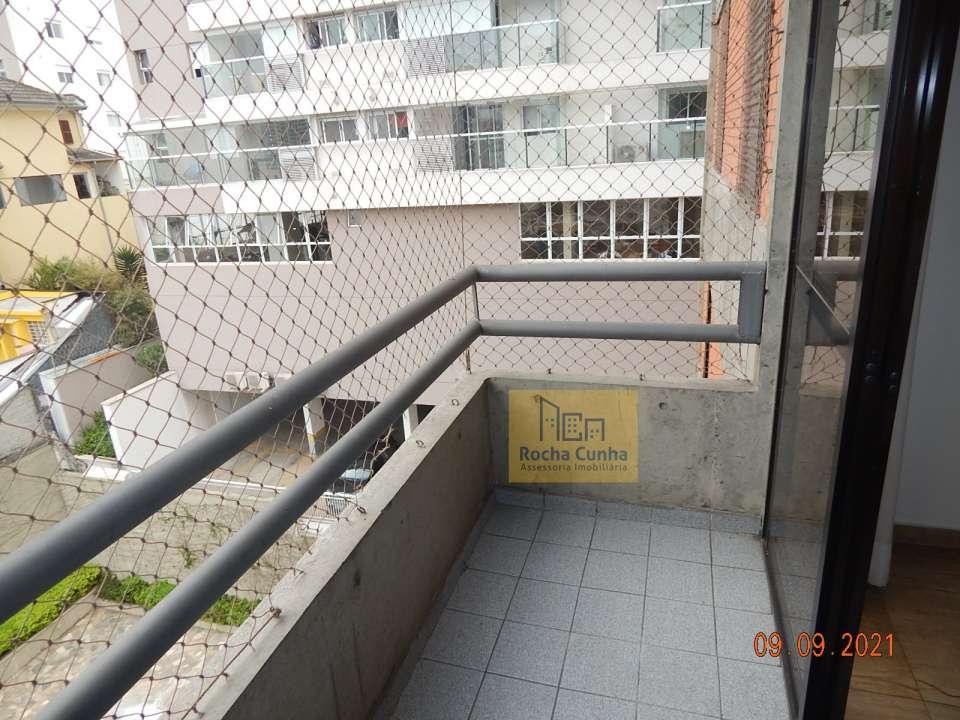 Apartamento 3 quartos para alugar São Paulo,SP - R$ 2.600 - LOCACAO3678 - 11