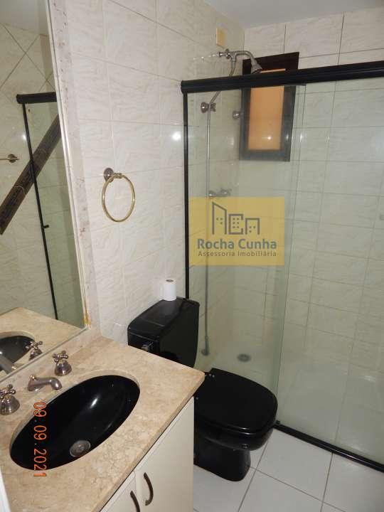 Apartamento 3 quartos para alugar São Paulo,SP - R$ 2.600 - LOCACAO3678 - 13