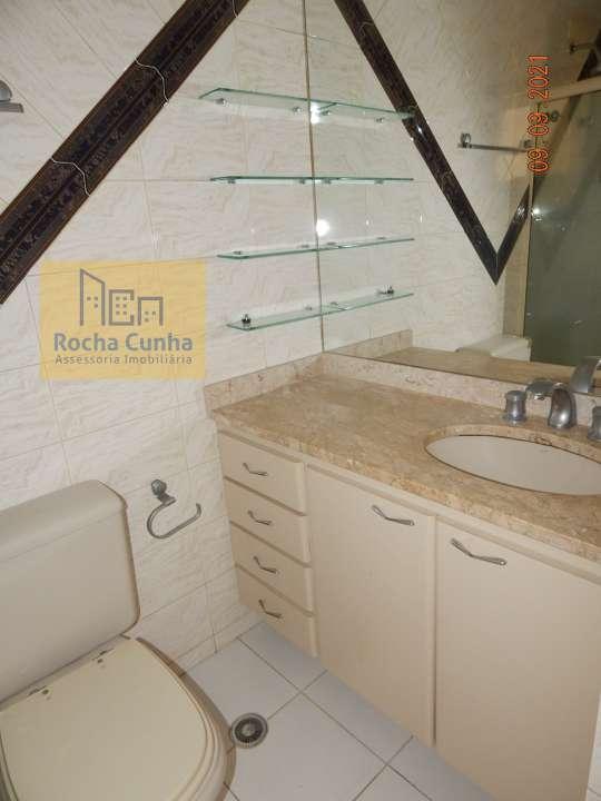 Apartamento 3 quartos para alugar São Paulo,SP - R$ 2.600 - LOCACAO3678 - 16