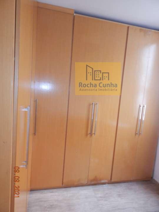 Apartamento 3 quartos para alugar São Paulo,SP - R$ 2.600 - LOCACAO3678 - 18