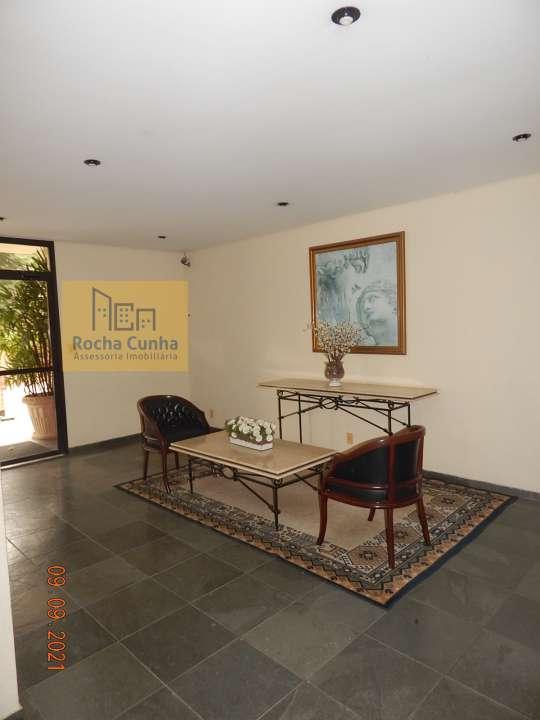 Apartamento 3 quartos para alugar São Paulo,SP - R$ 2.600 - LOCACAO3678 - 21