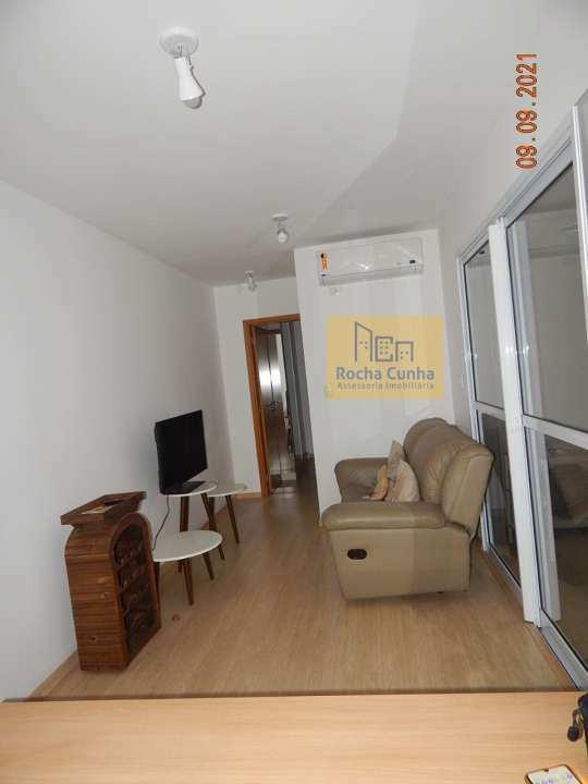 Apartamento 1 quarto para alugar São Paulo,SP - R$ 2.450 - LOCACAO13 - 1