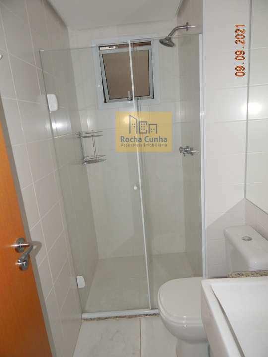 Apartamento 1 quarto para alugar São Paulo,SP - R$ 2.450 - LOCACAO13 - 2