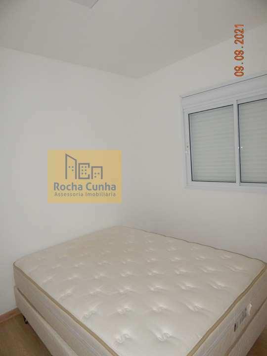 Apartamento 1 quarto para alugar São Paulo,SP - R$ 2.450 - LOCACAO13 - 3