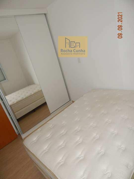 Apartamento 1 quarto para alugar São Paulo,SP - R$ 2.450 - LOCACAO13 - 4