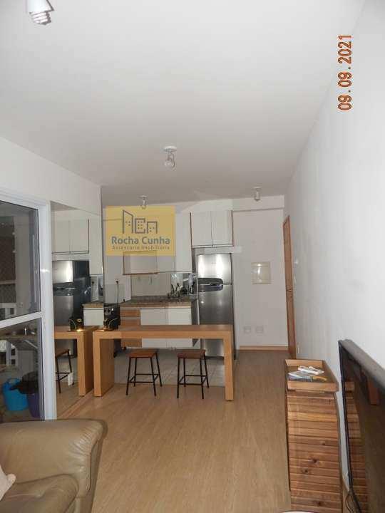 Apartamento 1 quarto para alugar São Paulo,SP - R$ 2.450 - LOCACAO13 - 6
