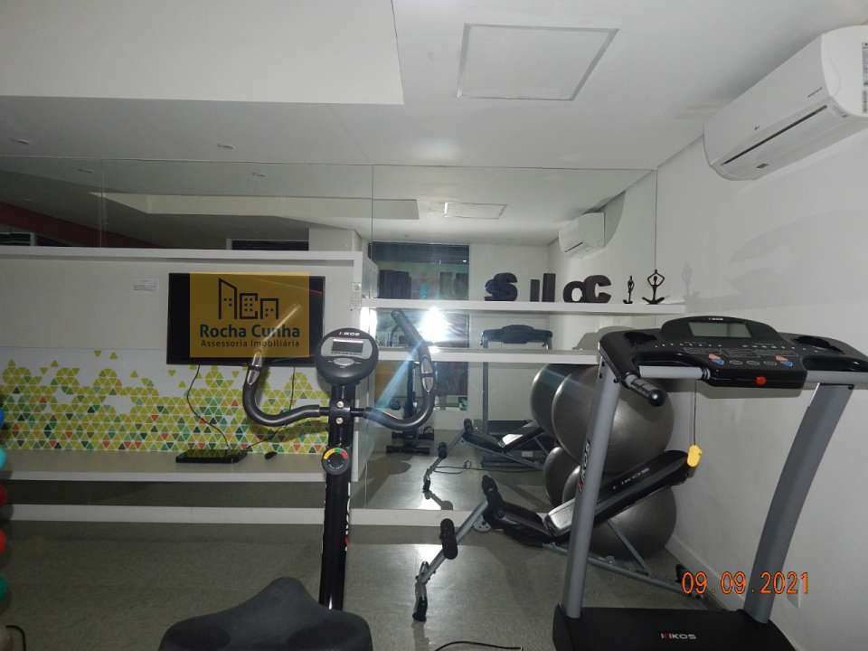 Apartamento 1 quarto para alugar São Paulo,SP - R$ 2.450 - LOCACAO13 - 7